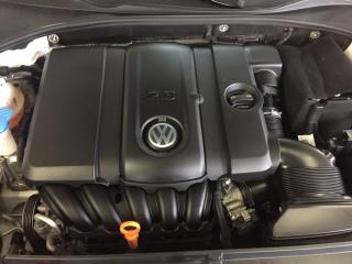 Used 2013 Volkswagen Passat 2.5L TRENDLINE AUT0 A/C CRUSIE H/SEATS 128K for sale in North York, ON