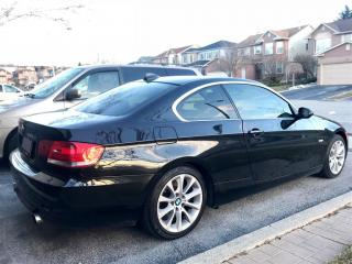 Used 2008 BMW 335xi 2DR COUPE 335xi AWD for sale in Ajax, ON