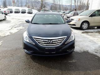Used 2013 Hyundai Sonata GLS for sale in Quesnel, BC
