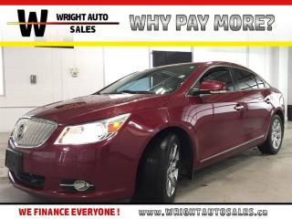 Used 2011 Buick LaCrosse CXL|HEATED SEATS|BACKUP SENSORS|138,313 KMS for sale in Cambridge, ON