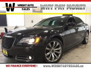 Used 2014 Chrysler 300 300S|NAVIGATION|SUNROOF|LEATHER|155,251 KMS for sale in Cambridge, ON