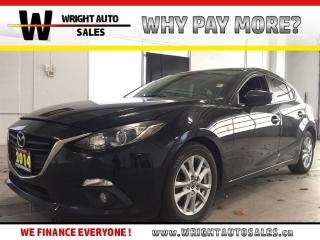 Used 2014 Mazda MAZDA3 Sport SUNROOF|HEATED SEATS|92,318 KMS for sale in Cambridge, ON