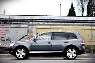 Used 2004 Volkswagen Touareg V8 for sale in Burnaby, BC