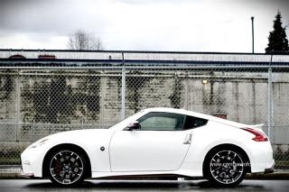 Used 2016 Nissan 370Z Nismo for sale in Burnaby, BC