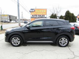Used 2017 Hyundai Tucson AWD | LANE ASSIST | HEATED SEATS | REVERSE CAMERA for sale in North York, ON