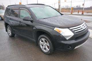 Used 2008 Suzuki XL-7 Leather, 7 passenger for sale in Hornby, ON