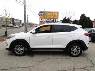 Used 2017 Hyundai Tucson ALL WHEEL DRIVE | LANE ASSIST | REVERSE CAMERA for sale in North York, ON