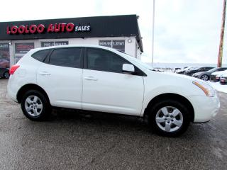 Used 2010 Nissan Rogue S AUTOMATIC CRUISE CONTROL for sale in Milton, ON