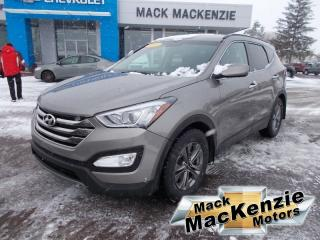Used 2015 Hyundai Santa Fe Sport AWD for sale in Renfrew, ON