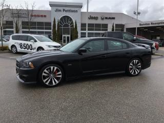 Used 2012 Dodge Charger SRT8 for sale in Surrey, BC