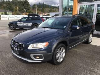 Used 2011 Volvo XC70 3.2 AWD Level 2 for sale in North Vancouver, BC