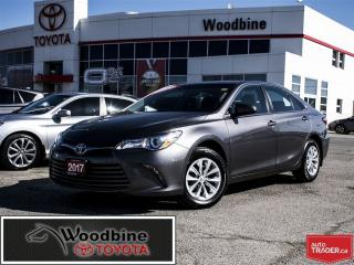 Used 2017 Toyota Camry LE FWD ONLY 28 K!! for sale in Etobicoke, ON
