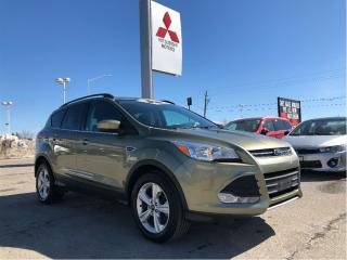Used 2014 Ford Escape SE - 4WD for sale in London, ON
