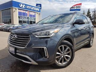 Used 2017 Hyundai Santa Fe XL Premium AS NEW.. CALL NOW..! for sale in Mississauga, ON