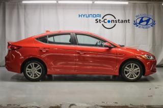 Used 2018 Hyundai Elantra GL for sale in Saint-constant, QC