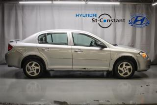 Used 2007 Pontiac G5 for sale in Saint-constant, QC