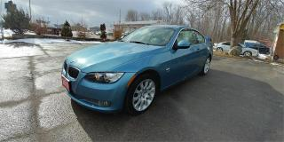 Used 2010 BMW 3 Series 335i xDrive for sale in Barrie, ON