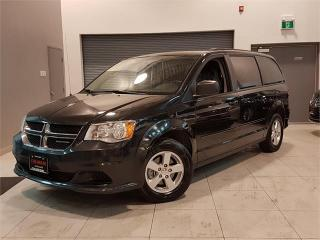 Used 2012 Dodge Grand Caravan SXT **FULL STOW N GO** for sale in York, ON