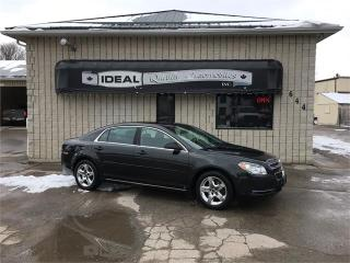 Used 2009 Chevrolet Malibu 1LT for sale in Mount Brydges, ON