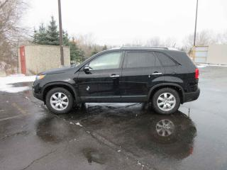 Used 2013 Kia Sorento LX FWD for sale in Cayuga, ON