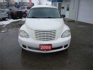 Used 2008 Chrysler PT Cruiser LX for sale in London, ON