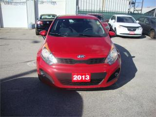 Used 2013 Kia Rio EX for sale in London, ON