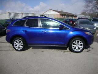 Used 2008 Mazda CX-7 GT for sale in London, ON
