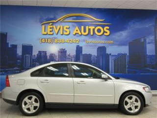Used 2008 Volvo S40 2.4i A/c for sale in Levis, QC