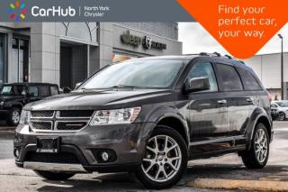 Used 2014 Dodge Journey R/T for sale in Thornhill, ON