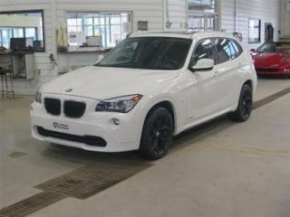 Used 2012 BMW X1 for sale in Levis, QC