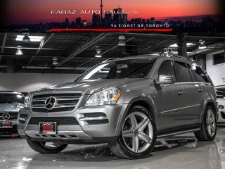 Used 2011 Mercedes-Benz GL350 AMG|TV/DVD|BLIND SPOT|NAVI|REAR CAMERA|DIESEL for sale in North York, ON