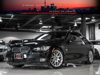 Used 2010 BMW 328i ***SOLD***6SPEED|X-DRIVE|NAVI|REAR CAM|LOADED for sale in North York, ON