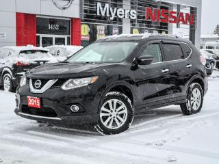 Used 2015 Nissan Rogue sv, heated seats, for sale in Orleans, ON