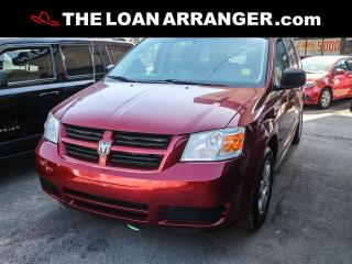 Used 2010 Dodge Grand Caravan for sale in Barrie, ON
