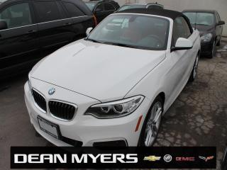 Used 2016 BMW 228i for sale in North York, ON