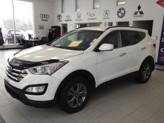 Used 2016 Hyundai Santa Fe SPORT for sale in Sherbrooke, QC