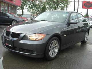 Used 2008 BMW 3 Series 323i for sale in London, ON