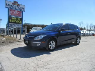 Used 2011 Hyundai Elantra Touring GL WAGON / ONE OWNER/ ACCIDENT FREE for sale in Newmarket, ON