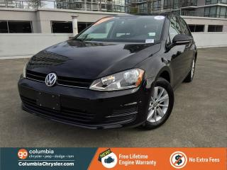 Used 2017 Volkswagen Golf for sale in Richmond, BC