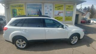 Used 2014 Subaru Outback 2.5i LTD for sale in Terrebonne, QC