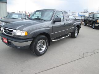 Used 2008 Mazda B-Series SE B4000 V6 4X4 for sale in Hamilton, ON