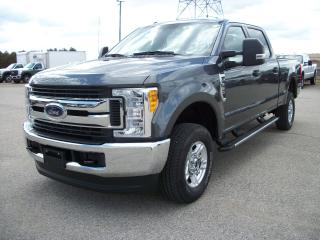 Used 2017 Ford F-250 XLT for sale in Stratford, ON