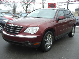 Used 2007 Chrysler Pacifica Touring AWD for sale in London, ON