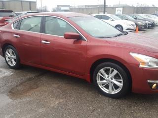 Used 2013 Nissan Altima 2.5 for sale in Hamilton, ON