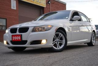 Used 2009 BMW 3 Series 328i xDrive,6 Speed Manual,Bluetooth for sale in North York, ON