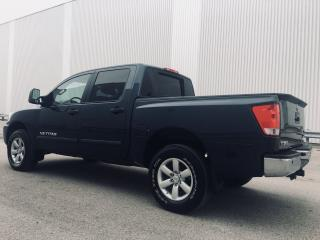 Used 2014 Nissan Titan SV - 4WD - Crew Cap for sale in Mississauga, ON