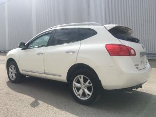 Used 2011 Nissan Rogue SV - AWD - B U Camera for sale in Mississauga, ON