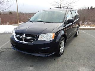 Used 2011 Dodge Grand Caravan SE for sale in Halifax, NS