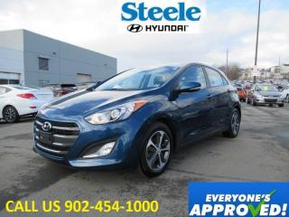 Used 2016 Hyundai Elantra GLS Sunroof Alloys blueooth heated seats for sale in Halifax, NS