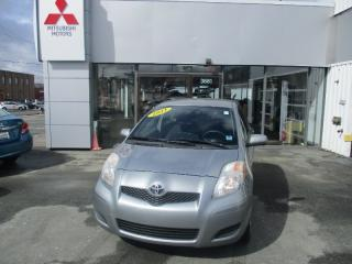 Used 2011 Toyota Yaris LE for sale in Halifax, NS